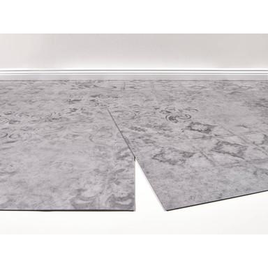 Vinyl-Designboden JOKA 555 | Old Patch grey 5461