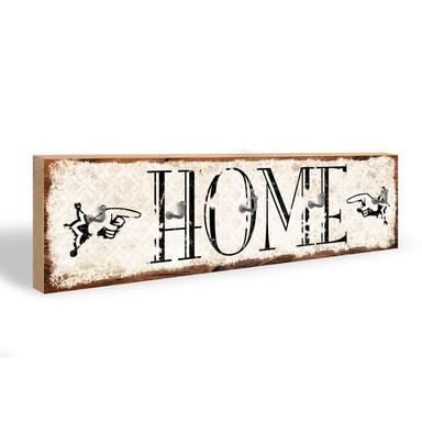 Schlüsselbrett Home 3