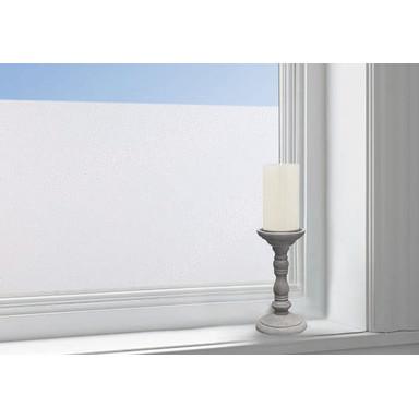 Fensterfolie Frost - selbstklebend - Bild 1