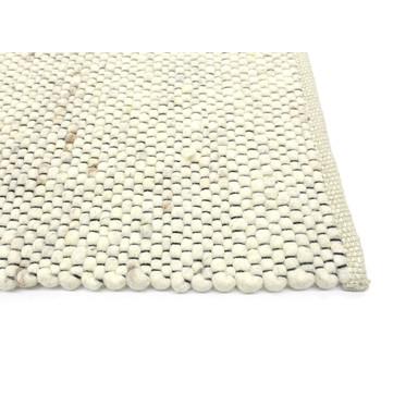 Gotland Handwebteppich