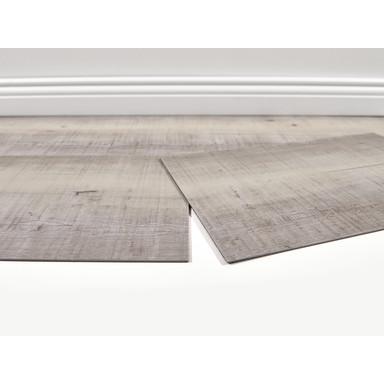 Vinyl-Designboden JOKA 555 | White Sawn Cut 5530