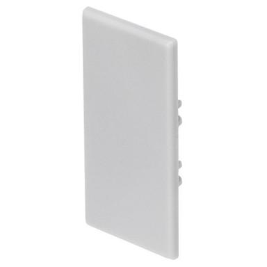 Endkappen für LED Wandprofil Up & Down, 2 Stück