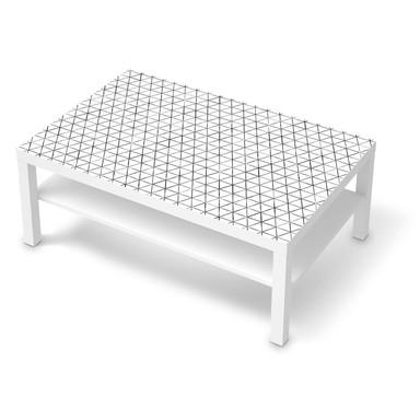 Klebefolie IKEA Lack Tisch 118x78cm - Mediana- Bild 1