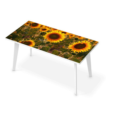 Tischfolie - Sunflowers