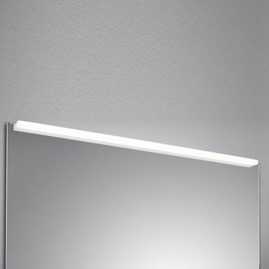 LED Spiegelleuchte Onta in Chrom 24W 1410lm