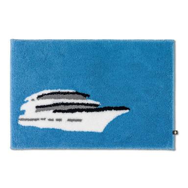 Yacht Badteppich