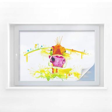 Sichtschutzfolie Buttafly - Crazy Calf