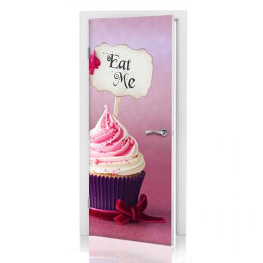 Türdeko Eat me! - Bild 1