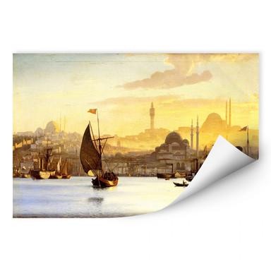 Wallprint Neumann - Konstantinopel