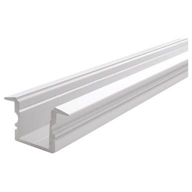Deko-Light T-Profil hoch ET-02-10 für 10-11.3mm LED Stripes, weiss-matt, 1000mm