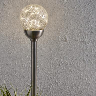 LED-Solarstab Glory, inkl. Solar und LED