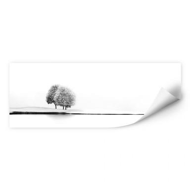 Wallprint Huybighs - Ein stiller Moment - Panorama