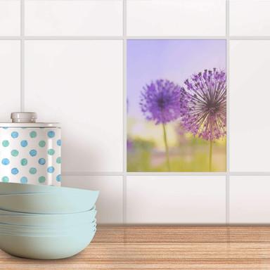 Fliesensticker - Spring Flower