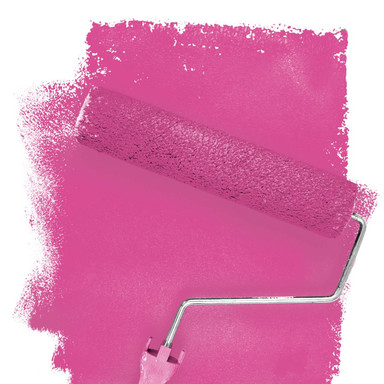 Wandfarbe FANTASY Wohnraumcolor English Rose 1E matt/seidenglänzend