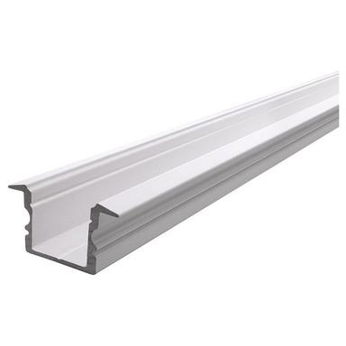 Deko-Light T-Profil hoch ET-02-12 für 12-13.3mm LED Stripes, weiss-matt, 1000mm