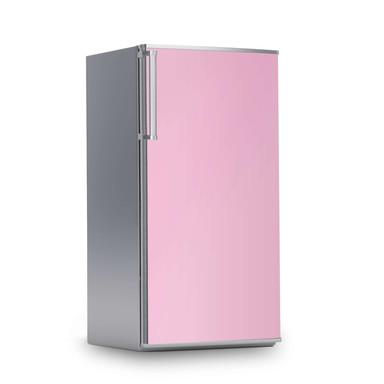 Kühlschrankfolie 60x120cm - Pink Light- Bild 1