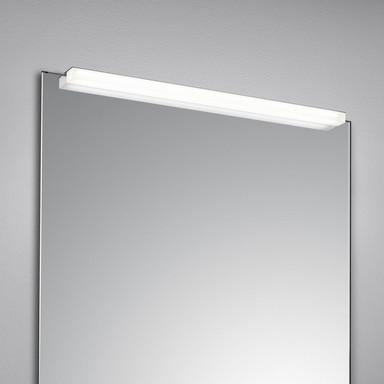 LED Spiegelleuchte Onta in Chrom 12W 690lm