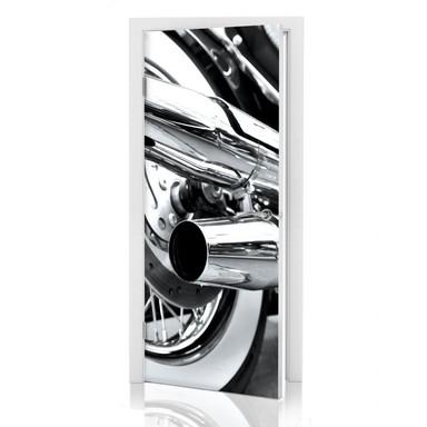 Türdeko Motorcycle Power - Bild 1