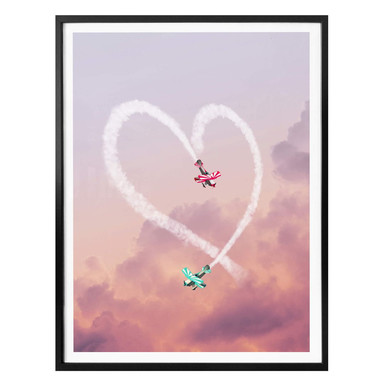 Poster Loose - Love is in the air