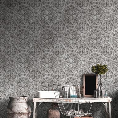 Livingwalls Fototapete Walls by Patel 2 tile 2 - Bild 1