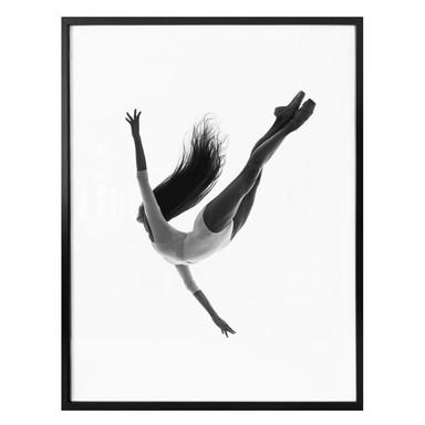 Poster Leczkowski - Akrobatik