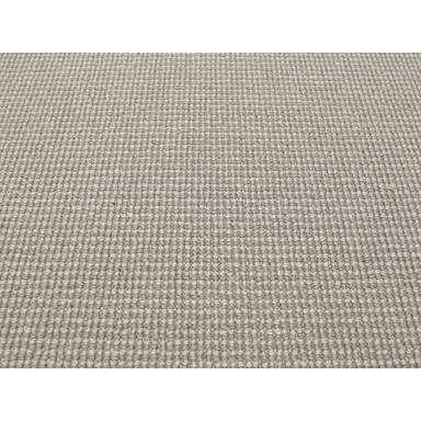 Savannah Wollweb 6cm Bordürenteppich