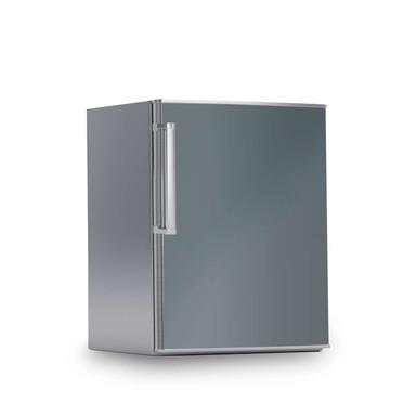 Kühlschrankfolie 60x80cm - Blaugrau Light- Bild 1