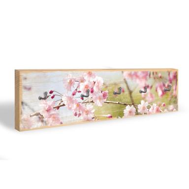 Schlüsselbrett Cherry Blossoms