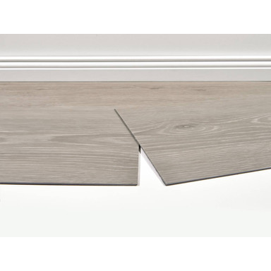 Vinyl-Designboden JOKA 555 | Perfect Grey Oak 5303