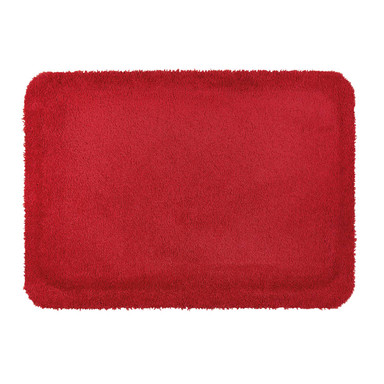 Wash&Dry Stand-On Design Monocolor Regal Red 55x78cm