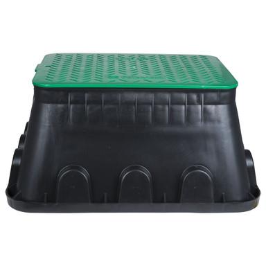 Sicherheits Bodeneinbaudose 640 x507 x300 mm