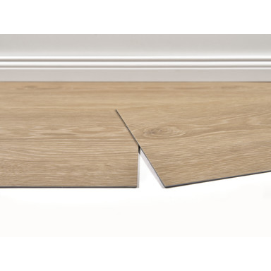 Vinyl-Designboden JOKA 555 | Perfect Beige Oak 5305