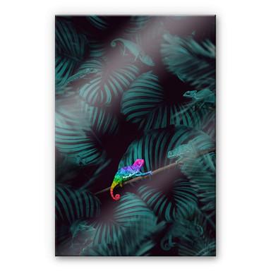Acrylglasbild Loose - Proud to be different