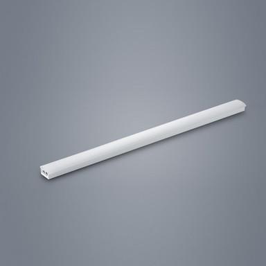 LED Lichtschiene Vigo in nickel-matt 10W 900lm 600mm
