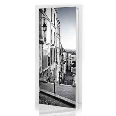 Türdeko Montmartre - Bild 1