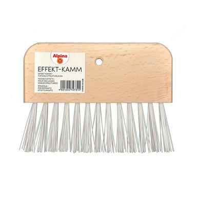 Alpina Effekt-Kamm für Linien-Effekt - Bild 1