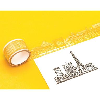 City Tape - Paris - Bild 1