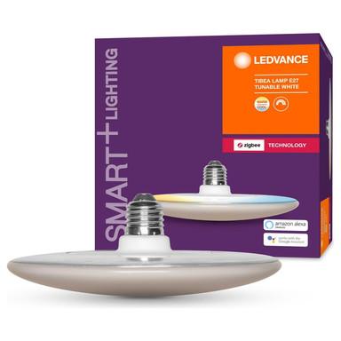 SMART& Zigbee LED Leuchtmittel E27 22W 2000lm 2700 bis 6500K