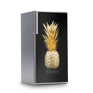 Kühlschrankfolie 60x120cm - Goldenes Früchtchen- Bild 1
