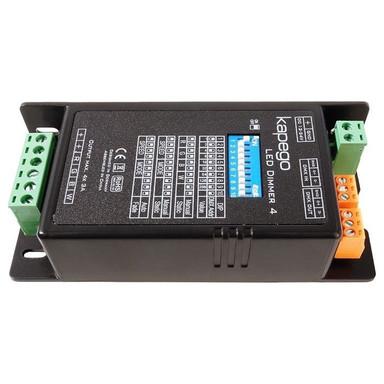 Kapego LED Dimmcontroller 3-Kanal