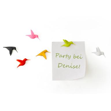 Kolibri Magnete - Bild 1