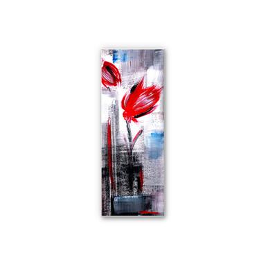 Wandbild Niksic - Tulipan - Panorama
