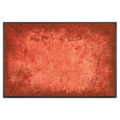 Wash&Dry Interieur Fussmatte Shades of Red