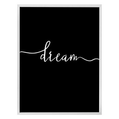 Poster Dream