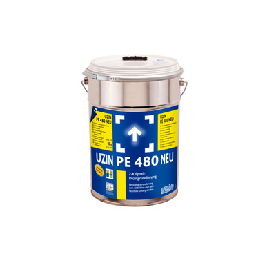 Uzin 2-K Epoxi-Feuchtsperre