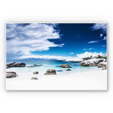 Hartschaumbild Western Cape
