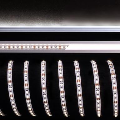 LED Stripe 3528-120-12V-6500K-5M-Nano in Weiss 2400lm IP44