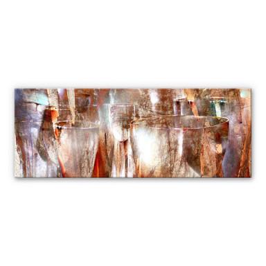 Acrylglasbild Schmucker - Lichtspiel