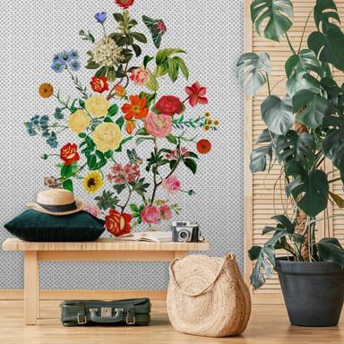 Fototapete Feldmann - Vertical Garden