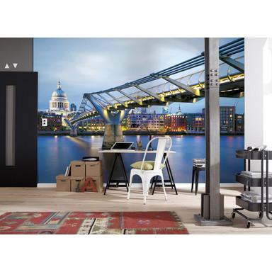 Fototapete Millennium Bridge